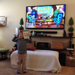 VIDEO: The @LeapFrog #LeapTV Gaming Console for Kids