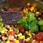 Cowboy Caviar; a Tailgating Recipe