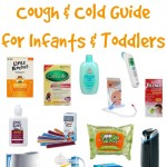 The Ultimate Cold & Cough Guide for Babies & Toddlers