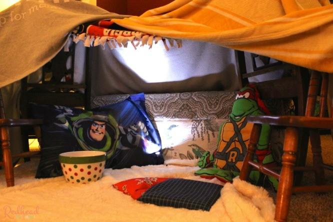 Create The Perfect Blanket Fort For Movie Night PopSecretForts