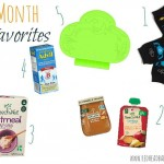 Six Month Favorites