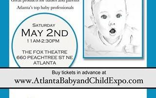 Atlanta Baby Child Expo 2015