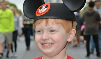 6 Things My Preschooler Learned on his First Trip to Walt Disney World #DisneyKids