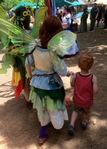 Ga Ren Fest Fairies