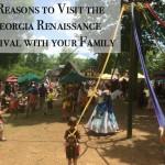 6 Reasons to Visit the Georgia Renaissance Festival
