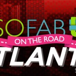 #SoFabUOTR (On The Road) Day Conference – Atlanta