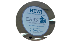 Carters New Rewards System with online points