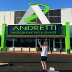 Live the Kart Life with Andretti Indoor Karting