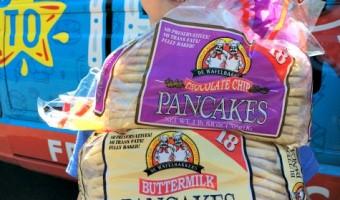 We Had De Wafelbakkers Pancakes Delivered To Our Door!