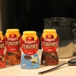 Remix Your Coffee at Home with Folgers Flavors
