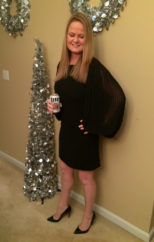 classy christmas party attire