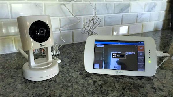Tech Savvy Baby S Journey Smart Sync Baby Monitor