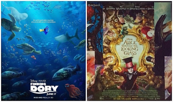 AHH! The best movies to have seen at the conference! #DisneySMMC