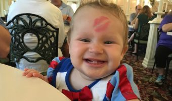 Special Moments happen in the highchair. Here are some of my favorite feeding moments: VIDEO