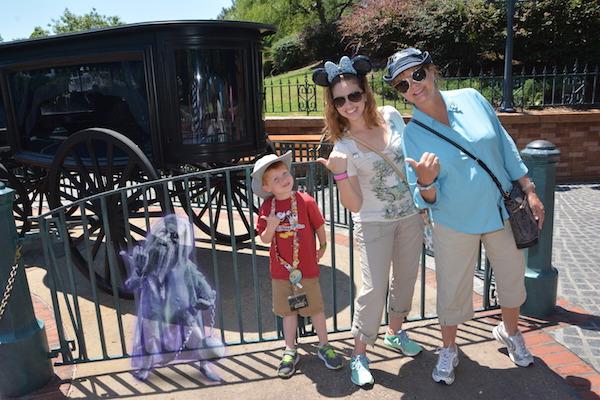 Magic Shots at the Magic Kingdom #DisneySMMC