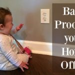 Babyproofing Your Home Office