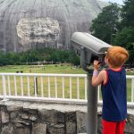 What to Do at Atlanta's Stone Mountain Park