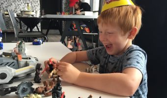 Hasbro Playdate: Mommy & Me