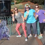 2016 Disney Girls Trip