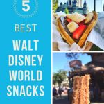 The 5 Best Disney Snacks