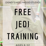 What to Expect for Disney's Jedi Training