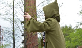 Use the Force! Defeat the Empire with Jedi Training at Hollywood Studios via @Redheadbabymama