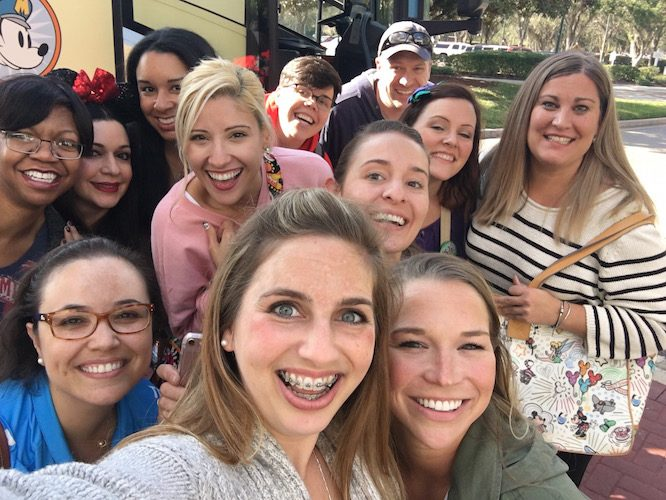 How I Made the 2017 Disney Parks Moms Panel