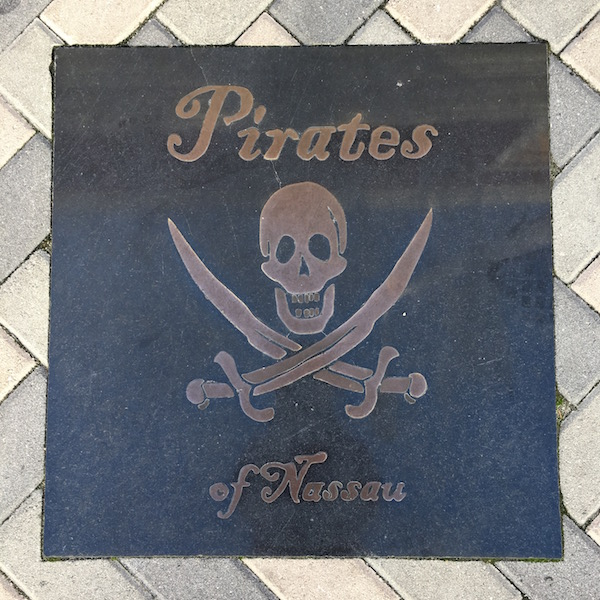 Pirates of Nassau Museum in Nassau, Bahamas | Redheadbabymama.com