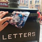 Send Mail from the Magic Kingdom Mailboxes