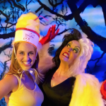 Dole Whip Costume Hat