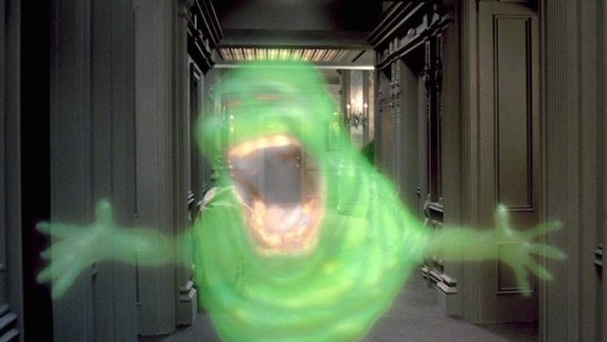 Scary Movies for Tweens: Ghostbusters