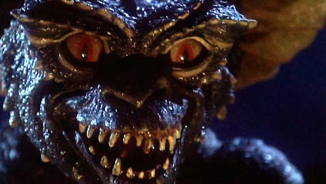 SCary Movies for Tweens: Gremlins
