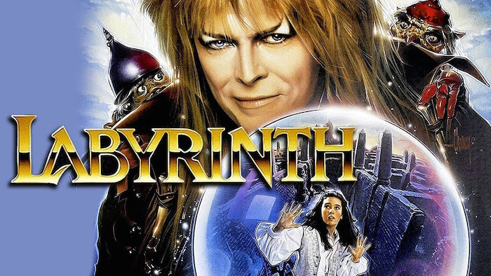 Scary Movies for Tweens: Labyrinth