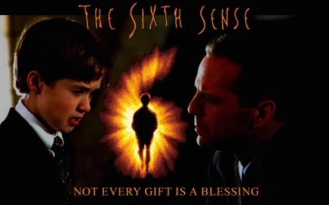 Ultimate Scary Movies for Tweens: Sixth Sense