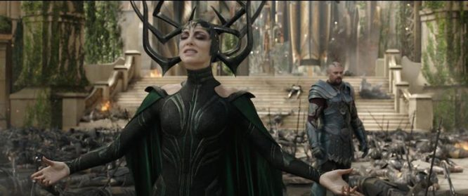 Things to Look for in THOR: Ragnarok