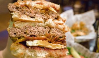 What to eat at Murph's, Dale Murphy's Atlanta Restaurant | Redheadbabymama.com
