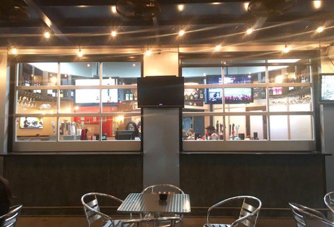 What to eat at Murph's, Dale Murphy's Atlanta Restaurant | Redheadbabymama.com