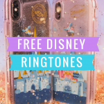 Free Disney Ringtones for your Phone