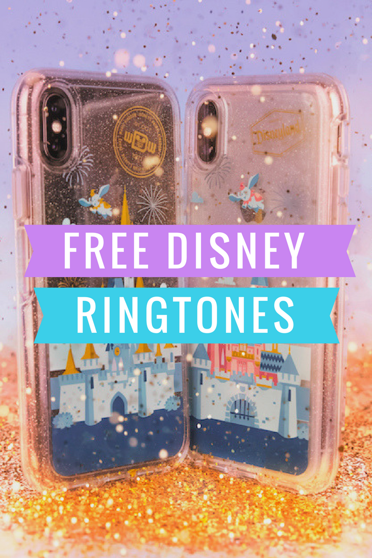 Free disney ringtones iphone android
