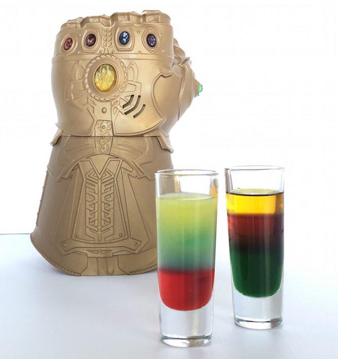 6 infinity stones drink