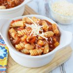 One-Pot Pasta Fagioli Recipe