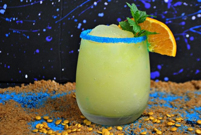 Star Wars Lando Cocktail