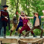Serenbe Playhouse's Outdoor Theatre