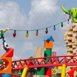 Toy Story Land Opens – Let's Have A Giveaway!