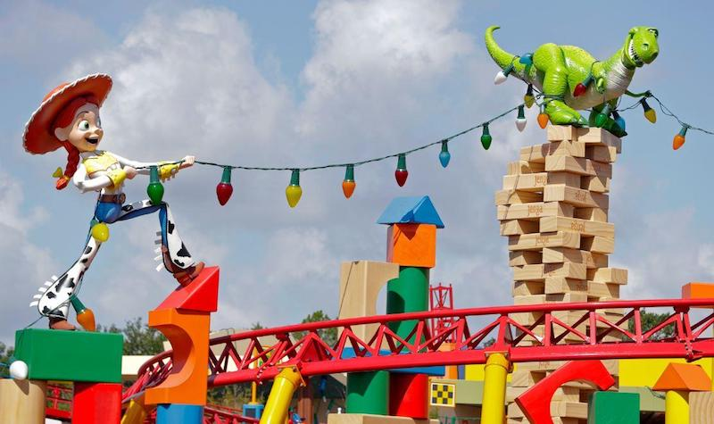 toy story land giveaway