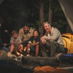 Cub Scout Primitive Campsite Packing List