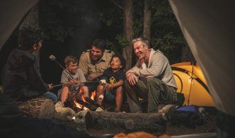 Cub Scouts Primitive Campsite Packing List