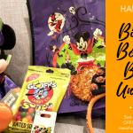 Bibbidi Bobbidi Boxes Halloween Subscription Unboxing