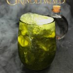 Fantastic Beasts Cocktail: Crimes of Grindelwald
