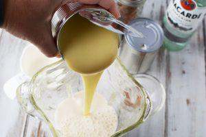Coquito Puerto Rican Eggnog Recipe